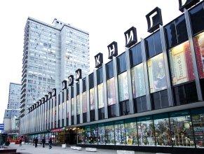 Апартаменты Apart Lux Новый Арбат 10