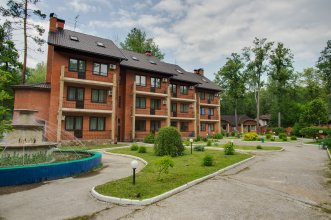 Отель Солярис