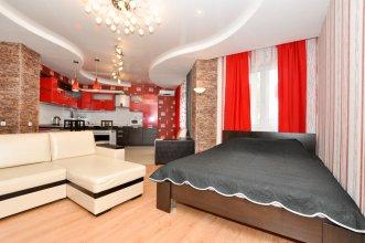 Апартаменты Марьин Дом на Шевченко 20