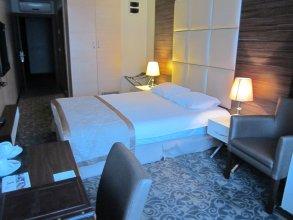 Отель Derpa Suite Hotel Osmanbey