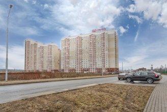 Апартаменты на Дмитриева 4
