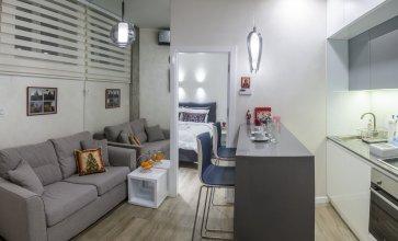 Апартаменты CentralBelgrade