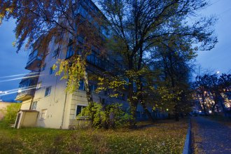 Апартаменты Квартира Свободна - Apartments at the white house