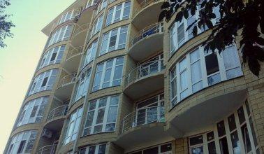 Апартаменты Дагомыс