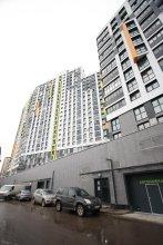 Апартаменты БИЗНЕС-класса в новом элитном комплексе Ньютон