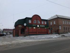 Мини-отель Minisota