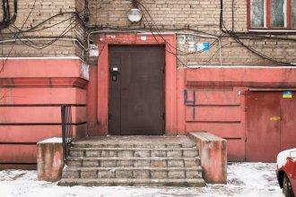 Апартаменты на Сталеваров
