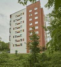 Апартаменты на Революции 62а