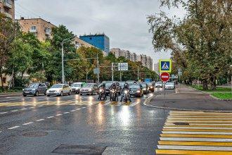 Апартаменты Павла Андреева 7
