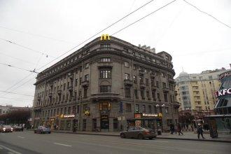 Отель Acme Petrogradskaya