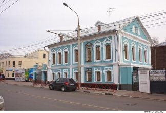 Мини-Отель Усадьба XVIII века
