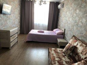 Апартаменты Владимирская 55 В