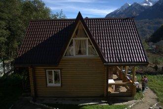 Гостевой Дом Wooden Cottage