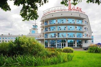 Гостиница Маяк - корпус Омь