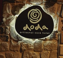 Отель Doda Artisanal Cave
