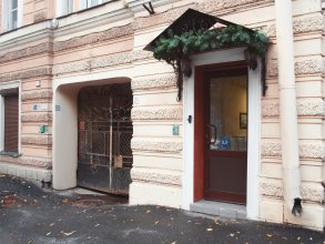 Отель Легенда Петропавловка
