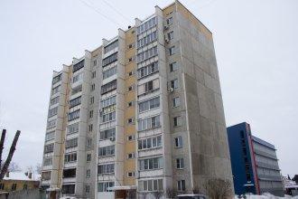 Апартаменты Урал Сулимова 49А