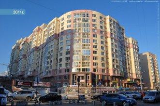 Апартаменты Альянс на Радищева 33