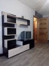 Апартаменты на Кольцова 3