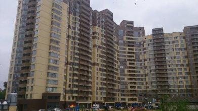 Апартаменты Колпакова