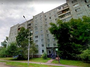 Апартаменты на Горького 24