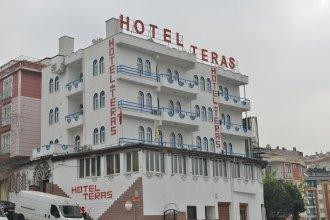 Отель Teras
