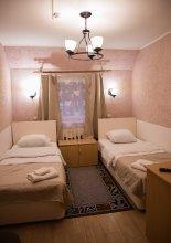 Отель Замок Мещерино