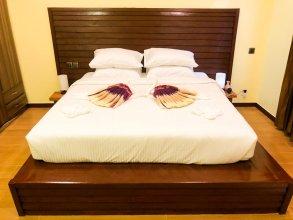 Отель Viluveli Beach Maldives