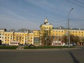 Апартаменты Димитрова 17