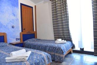 Отель Hanioti Grand Victoria