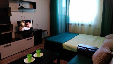 Апартаменты u Ledovogo