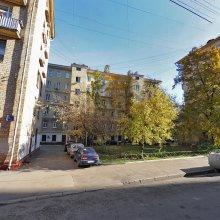 Апартаменты на 4-ой Тверской-Ямской 4