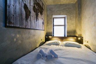 Хостел Loft Hostel77