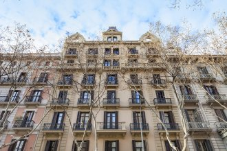 Апартаменты Barcelona Best Services