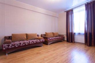Апартаменты CITY на Елькина