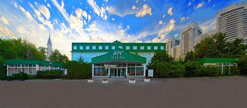 Арт Отель на 3-ей Песчаной