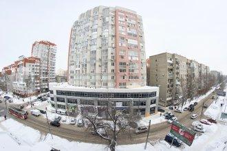 Апартаменты Saratov Lights Apartments на Советская83