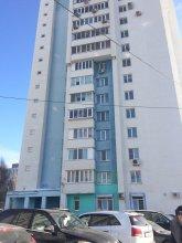 Апартаменты Ташкентская