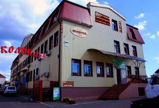 Мини-отель на Электротехнической