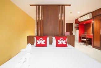 Отель ZEN Rooms Chaofa East Road