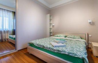 Апартаменты FortEstate Дмитрия Ульянова 43 корп. 3