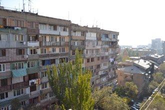 Апартаменты Aghayan