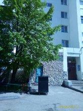 Апартаменты на Мубарякова 10 корп. 1-2