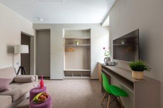 Отель VNorke Prime Цветной