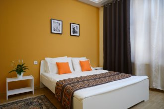Apelsin Na Sretenskom Bulvare Mini Hotel