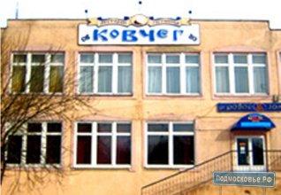 Отель Ковчег