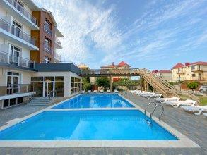 Отель Ambra All inclusive Resort