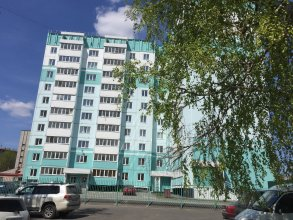 Апартаменты Lektika на Сизова 10А