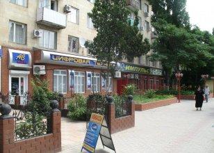 Апартаменты на Расула Гамзатова 119