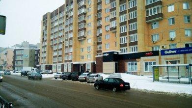 Апартаменты PrezentHaus на Карла Маркса 175k3 k19